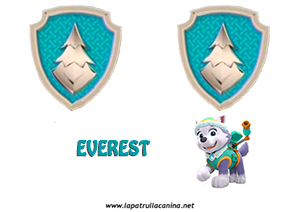 ESCUDO EVEREST