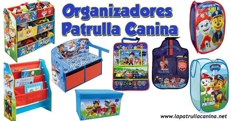 Organizadores de Patrulla Canina