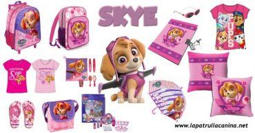 Productos de Skye