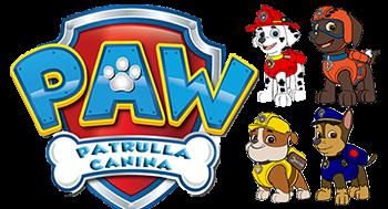 Los Personajes De La Patrulla Canina Paw Patrol Descubrelos