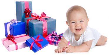 Ideas originales de regalos para niños