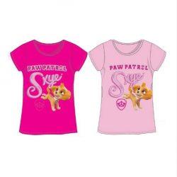 camiseta Skye patrulla canina