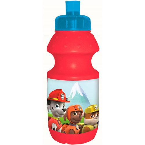 Botella Patrulla Canina