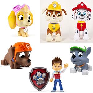 Mu ecos la patrulla canina tu web con los mejores - Munecos patrulla canina ...