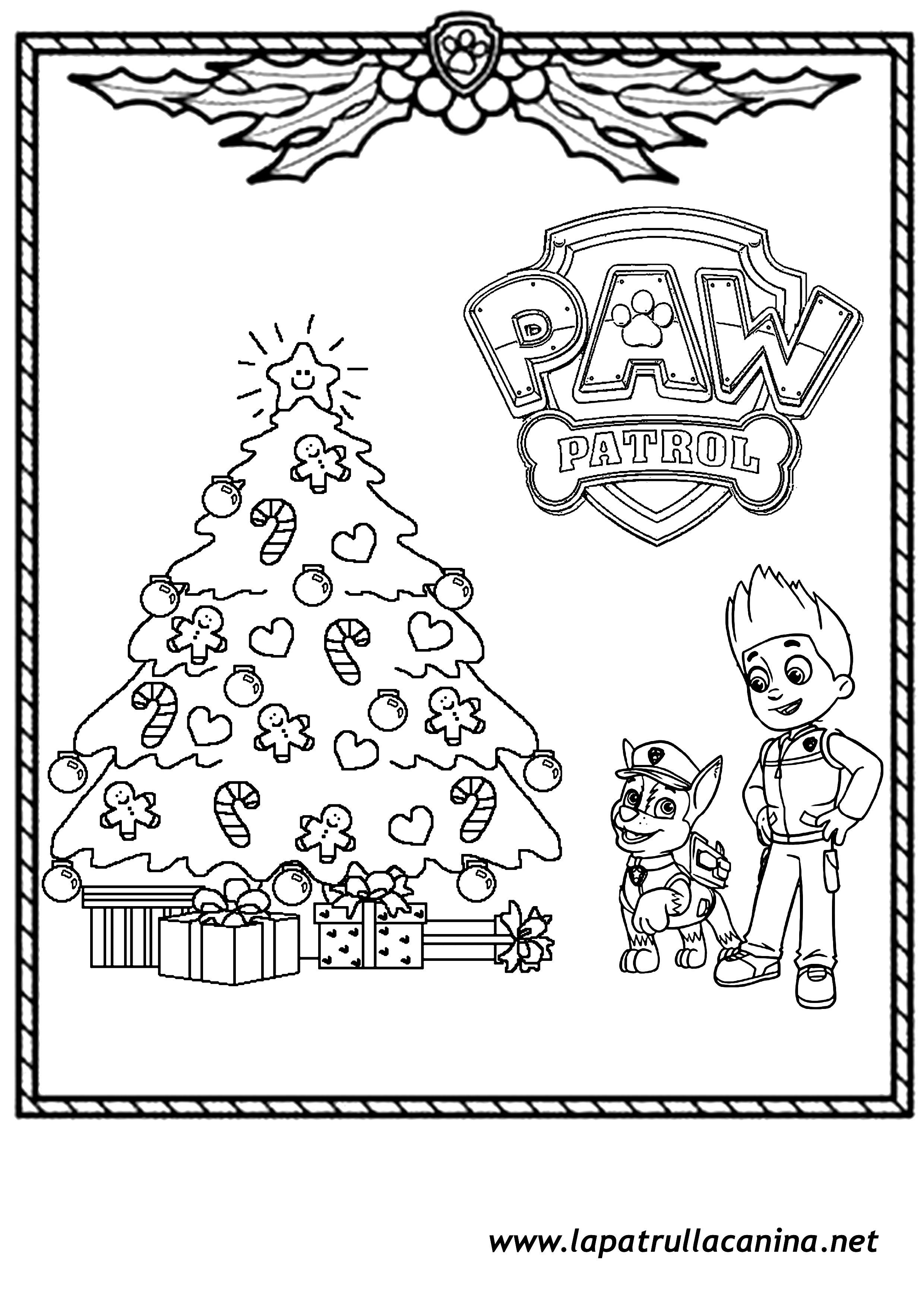 Ideas Para Navidades Patrulla Canina Que Te Encantarán