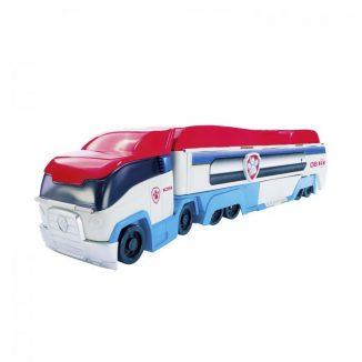 Autobus de La Patrulla Canina