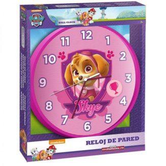 Reloj Patrulla Canina